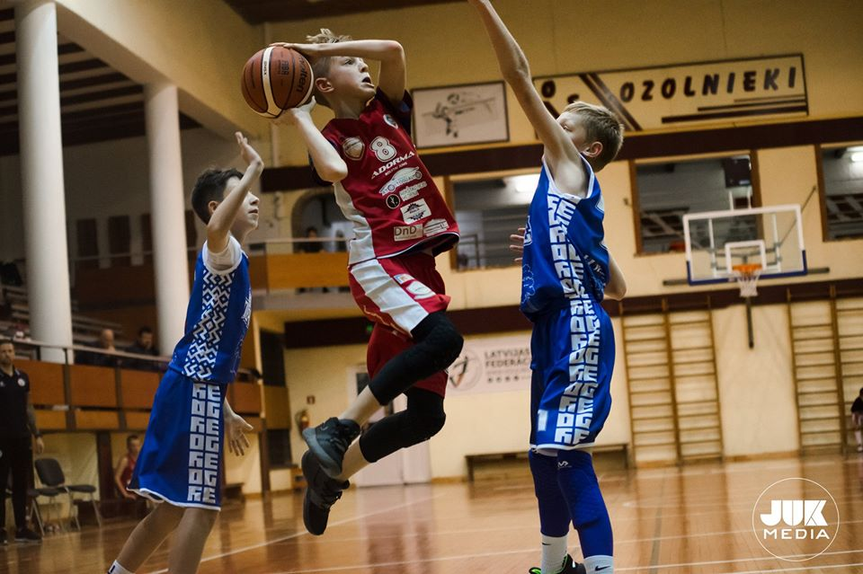 Lietuva – Šanchajus! Su Aukštaitijos krepšinio mokykla tai tampa realybe!